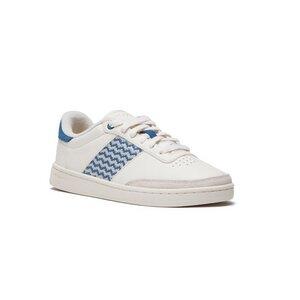 Sneaker Saigon - Ky Co - Blue Azur - N'go Shoes