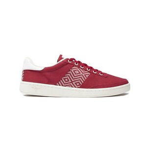 Saigon Vegan Hoan Kiem Red - N'go Shoes