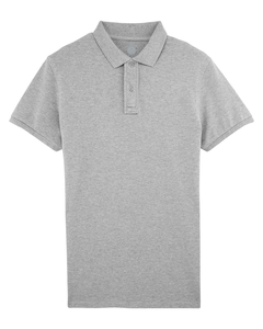 "Herren Polo-Shirt aus Bio-Baumwolle ""Pete"" - University of Soul"