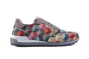 Roger Sneaker Cubo - Risorse Future