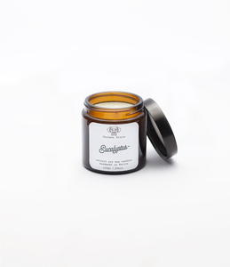 Eucalyptus-Kerze aus Sojawachs - Garden State Candles