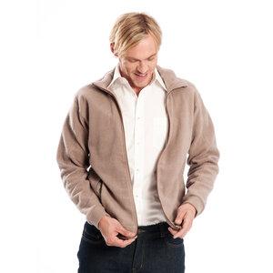 Living Crafts Fleece-Jacke - Living Crafts