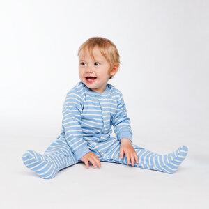 Living Crafts Frottee-Schlafanzug, einteilig - Living Crafts