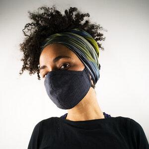 Maske BLUE POINT - keijn