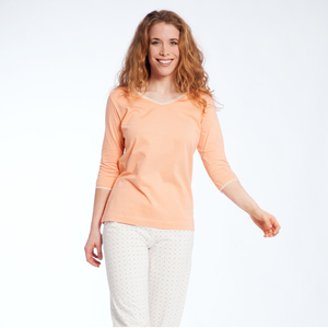 Living Crafts Shirt, 3/4-Arm - Living Crafts