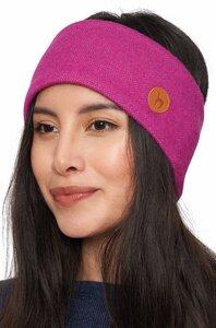 Stirnband aus Alpaca und Wolle - ALPACA SPORT - Apu Kuntur
