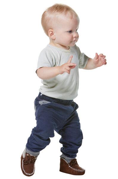 Schuhgröße Kind 2 Jahre
