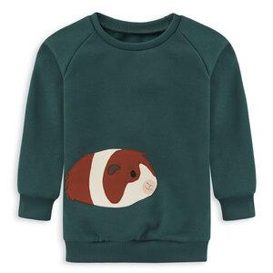 Meerschweinchen Sweatshirt für Kinder - internaht