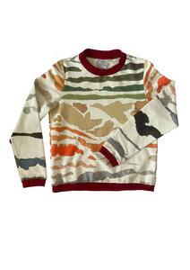 Unisex Pullover, Noa - Sweatshirt aus Bio-Baumwolle - Sophia Schneider-Esleben