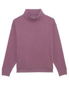 """Unisex Stehkragen-Sweatshirt aus Bio-Baumwolle """"Skyler"""" - University of Soul"""