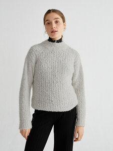 Trash Cotys Sweater - thinking mu