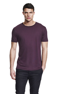 Men's Bamboo Jersey T-Shirt - Continental Clothing