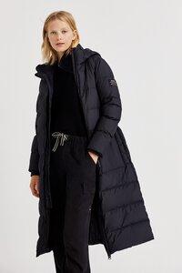 Mantel - Megeve Long Oversize Coat  - ECOALF