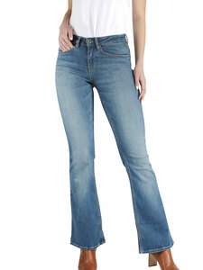 KUYICHI Damen Bootcut Jeans Amy Bio-Baumwollee - Kuyichi