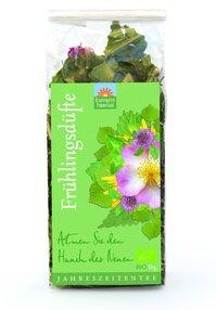 Frühlingsdüfte - Kräutergarten Pommerland