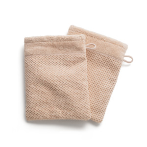 The Wash Glove Set - Kushel Towels