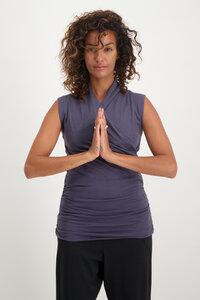 Yoga Wickeltop Karma - Urban Goddess
