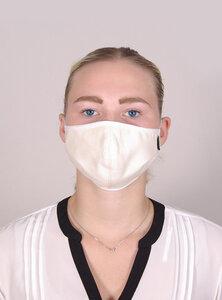 Wiederverwendbare Mund-Nasenmaske - orgnatur®