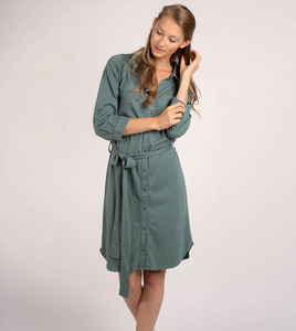 Blusenkleid Dallas aus Modal®-Mix - Gary Mash