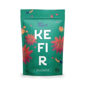 Bio Milchkefir Knollen (10 g) - Fairment