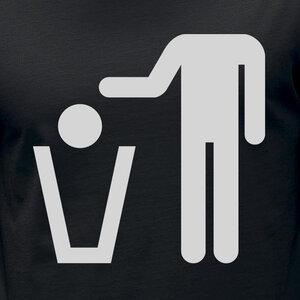 Binhead T-Shirt for Men - awear