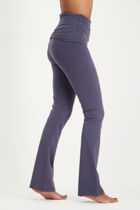 Flared Yogahose Pranafied - Urban Goddess