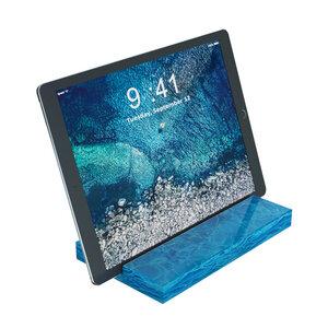 iPad Halter aus recycelter Glaskeramik - MAGNA Glaskeramik®