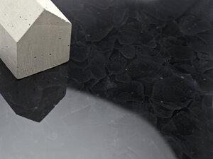 iPhone Halter aus recycelter Glaskeramik - MAGNA Glaskeramik®
