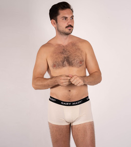 2er-Set Bio Herren Boxerpanties - Gary Mash