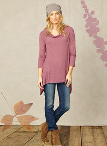 Ellie Tunic Rosé - Braintree