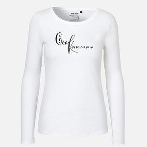 Good Karma - Long Sleeve Shirt - Neutral