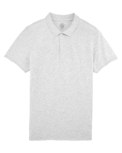 "Herren Polo-Shirt aus Bio-Baumwolle ""Seth"" - University of Soul"