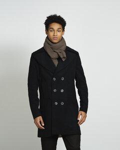 grober Strickschal MIDTOWN for MEN aus 100% Baumwolle - JAN N JUNE