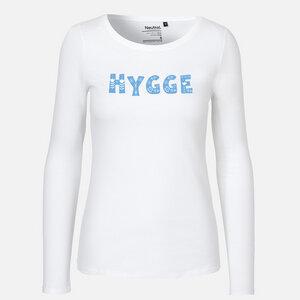 Hygge - Long Sleeve Shirt - Neutral