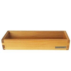 Holztablett Kerzen-Deko-Tablett div. Größen / Holzarten - NATUREHOME
