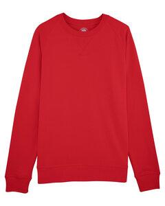 "Herren Sweatshirt aus Bio-Baumwolle ""Jim"" - University of Soul"