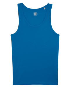 "Herren Tanktop aus Bio-Baumwolle ""Mike"" - University of Soul"