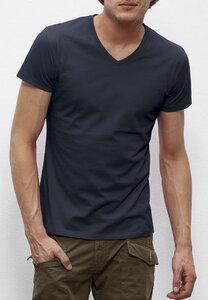 """Herren T-Shirt aus Bio-Baumwolle """"Diego"""" - University of Soul"""