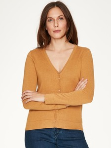 Cardigan Baumwolle Loren - Thought