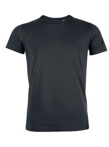 "Herren T-Shirt aus Bio-Baumwolle ""Jeremy"" - University of Soul"