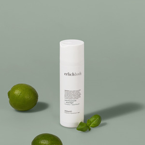 duschgel (200 ml) - erlich textil