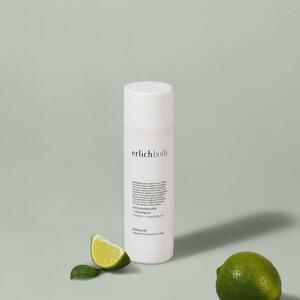 shampoo (200ml) - erlich textil