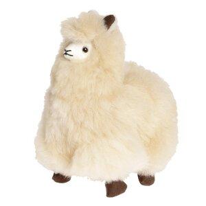 Dekor Alpaka klein - nandi