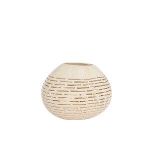 Kokosnuss Teelicht - nandi