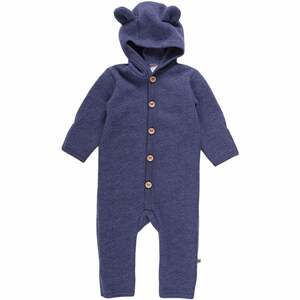Baby Overall Merino Wollfleece | Gots | Freds World - Fred's World by Green Cotton