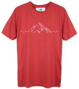 Shirt Mountainbeat aus Modal®-Mix - Gary Mash