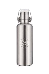 soulbottle steel 0,6l • Trinkflasche aus Edelstahl  - soulbottles