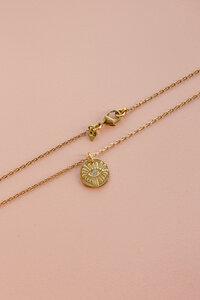 """Kette """"EYE of TIGER"""" in Gold - ALMA -Faire Streetwear & Schmuck-"""