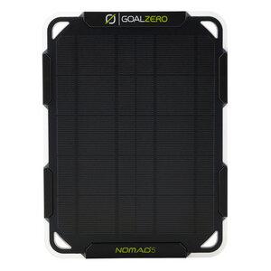 GoalZero Nomad 5 Solar Panel - GoalZero