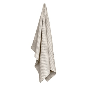 Handtuch - Big Waffle Towel and Blanket - The Organic Company